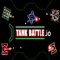 tank battle io